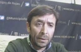 Miguel Núñez, secretario de Seguridad.