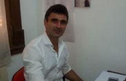 Ricardo Ruggeri, edil del FpV.