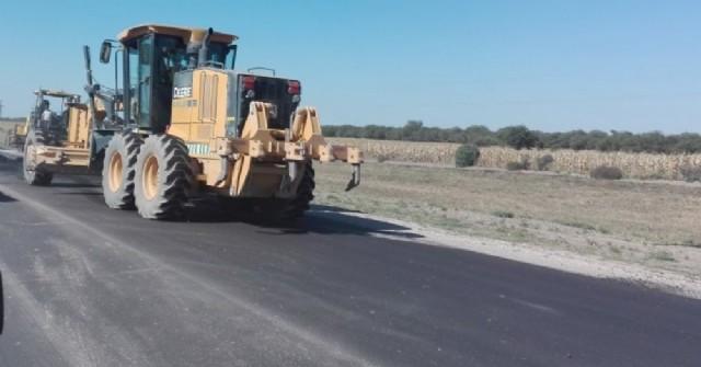 Ruta 188: Reactivan obras en el tramo Junín-Rojas-Pergamino