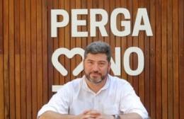 """Juan Manuel Batallanez: """"Hay tipos que para mí son excorreligionarios"""""""
