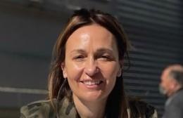 """Aurelia Furnari: """"Esto para mí es un voto de confianza"""""""