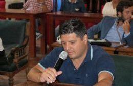 Lisandro Bormioli.