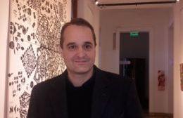 Cristian Settembrini, edil del PJ-FpV.