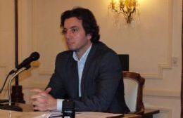 Ramiro Llan de Rosos, edil de Juntos por Pergamino.
