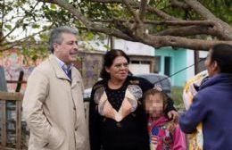 En Pergamino cada vez más familias necesitan ayuda social por parte del Estado.