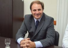 Un proyecto del diputado provincial del GEN, Jorge Santiago.