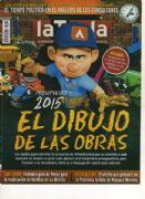 Pormenorizado informe de la revista provincial La Tecla.