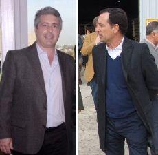 Javier Mart�nez y H�ctor Guti�rrez.