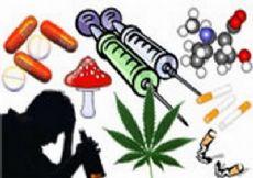 La dependencia de sustancias tiene una gran incidencia.