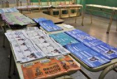 El posible robo de boletas en algunos centros de votaci�n del Conurbano genera inquietud en la oposici�n. En el oficialismo, An�bal Fern�ndez tambi�n est� en alerta