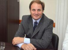 Legislador provincial del GEN, Jorge Santiago.